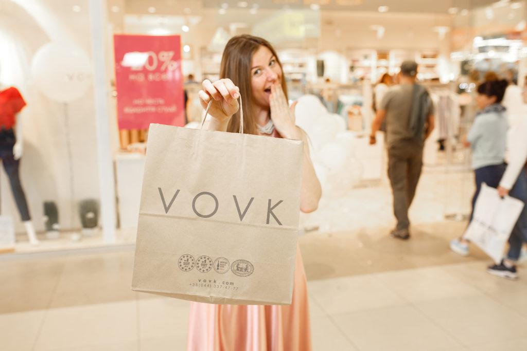 Відкриття студії VOVK в Полтаві