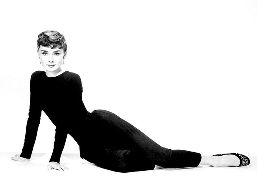 Одри Хепберн икона стиля