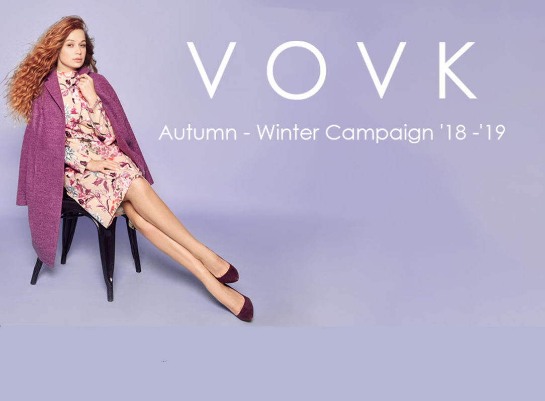 Campaign AW 18-19