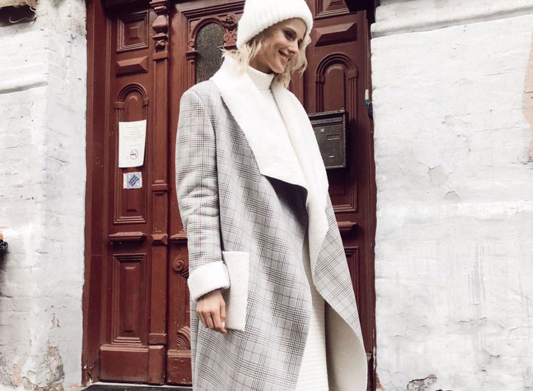 Модное осеннее пальто: как выбрать