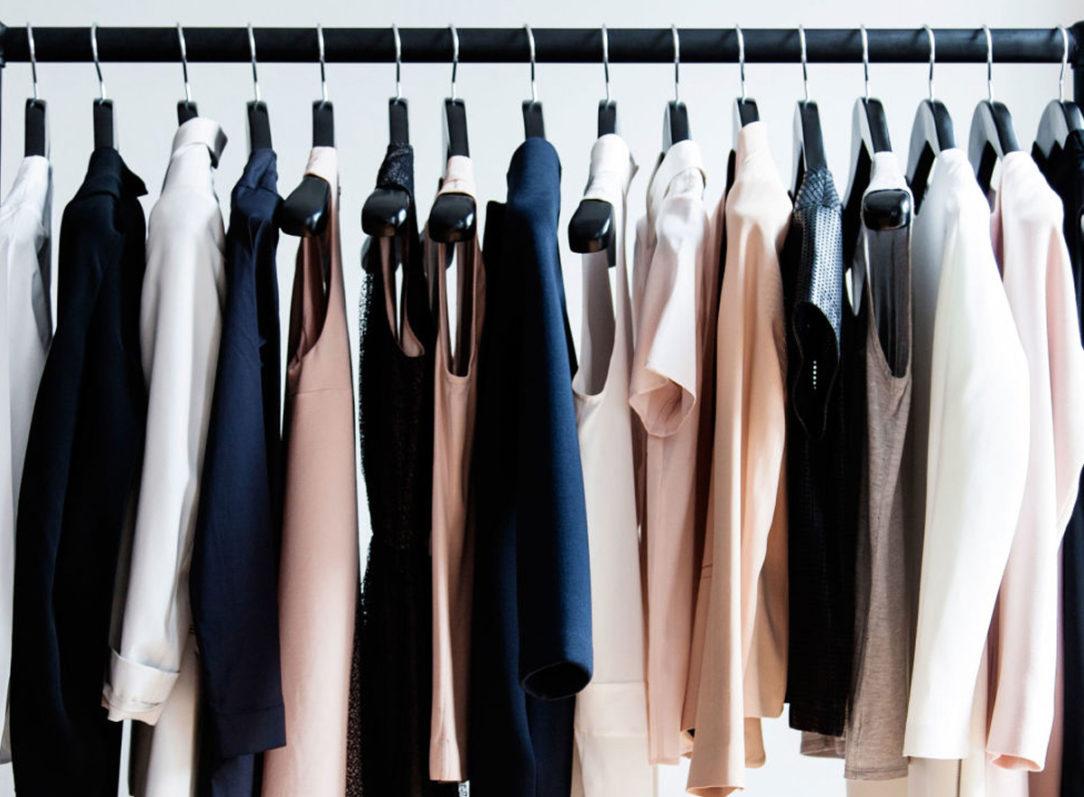 Зачем нужен капсульный гардероб - Blog - VOVK блог